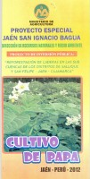 Cultivo de Papa - Dirección de Recursos Naturales