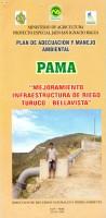 PAMA - Infraestructura de Riego Turuco - Bellavista