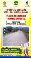 PAMA - Carretera La Floresta - El Condor